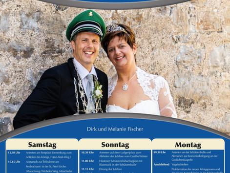 Hüstener Schützenfest 2019