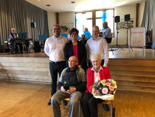 Seniorennachmittag 2019