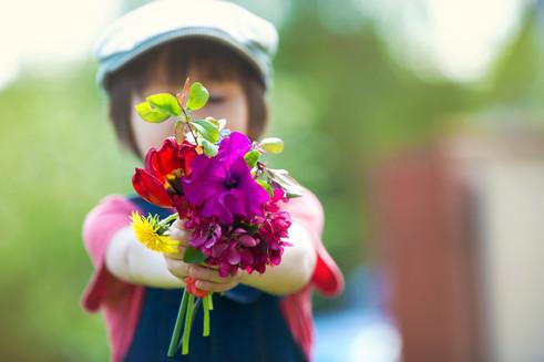 Practical Life & Gardening
