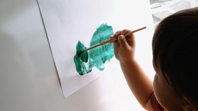 Practical Life & Fine Art