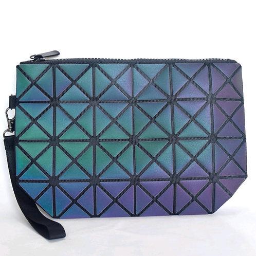 Cosmetic Bag-Geometric style #4