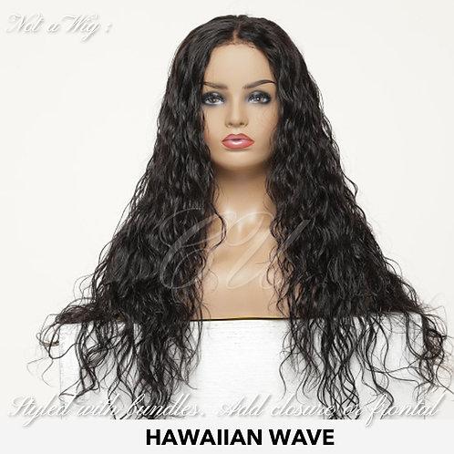 Hawaiian Wave (Closure)