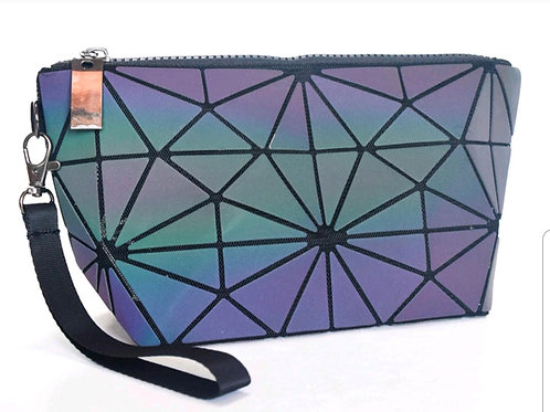 Cosmetic Bag-Geometric Style #5
