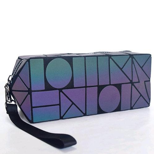 Cosmetic Bag- Geometric Style #2