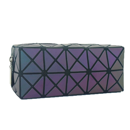 Cosmetic Bag-Geometric style #3