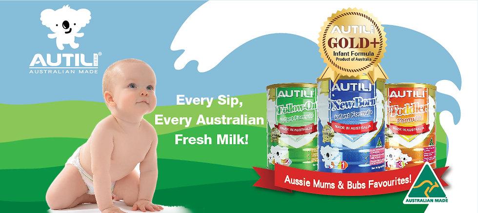 Australia Post to send more baby formula overseas