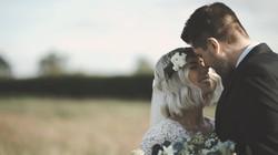 big bear wedding films cheshire wedding