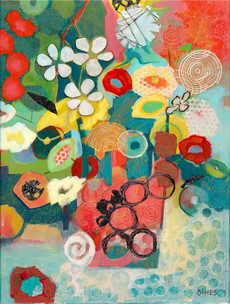 #18-15, Peachy - SOLD