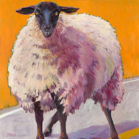 #13-10, On the Lamb