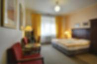Pokoj hotelu