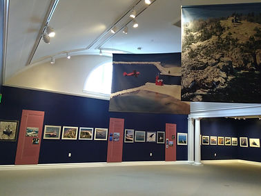 John L. Wagner Photo Exhibit