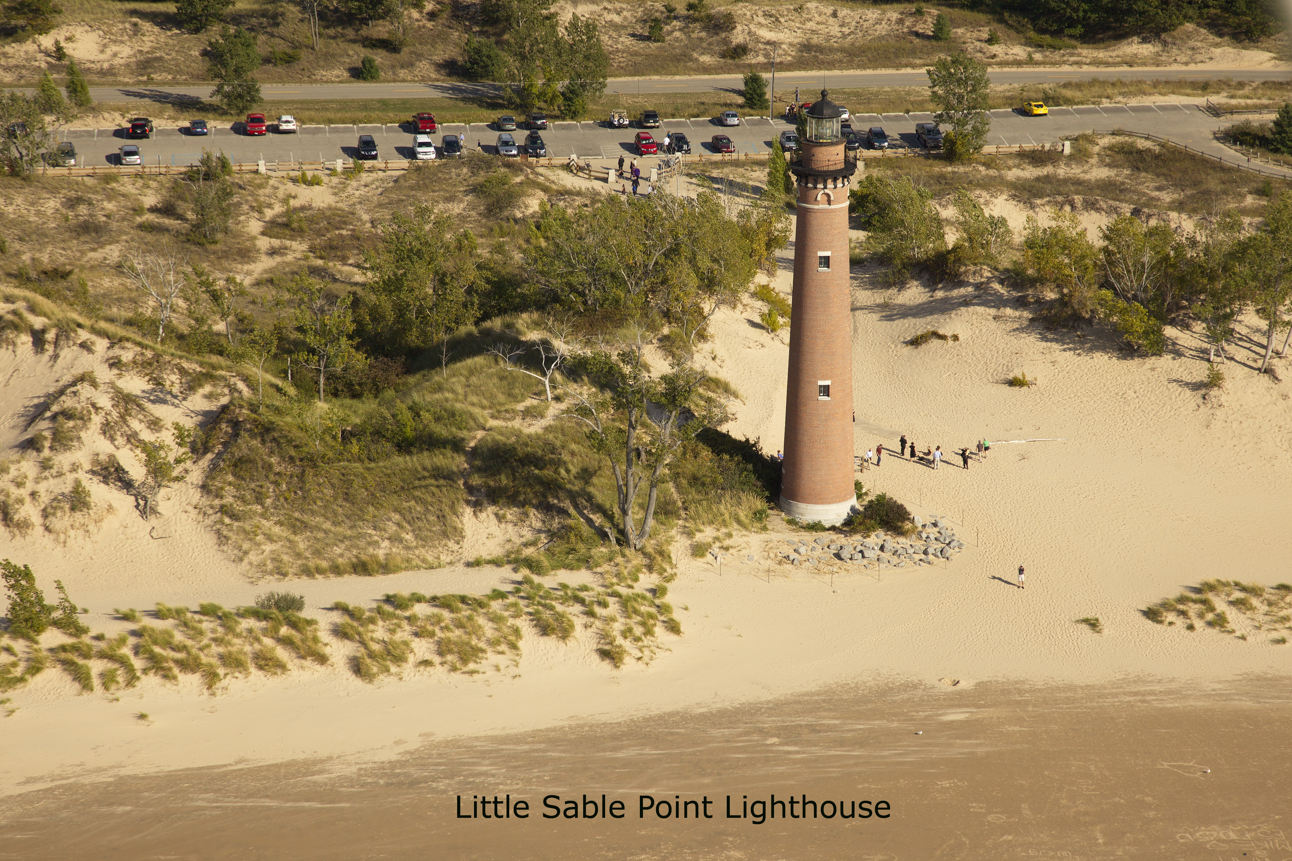 Little Sable Point Lighthouse