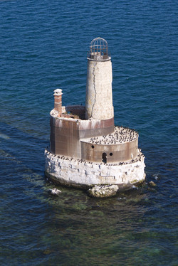Waugoshance Lighthouse