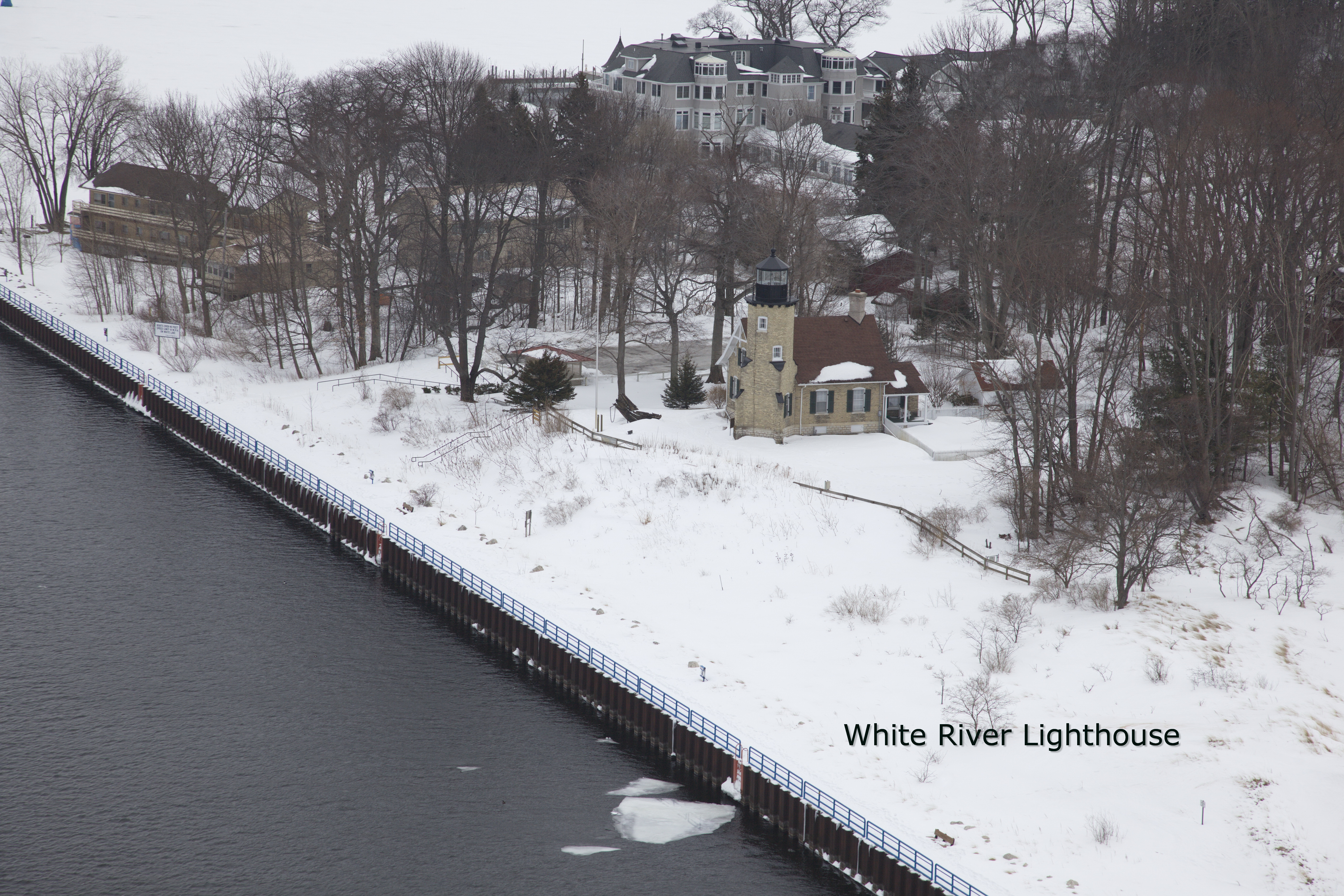 White River Lighthouse