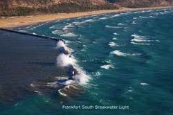 Frankfort South Breakwater