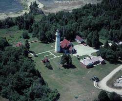Seul Choix Lighthouse