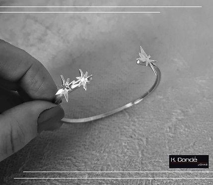Bracelete - Linha Estrela-Guia (LEG09)