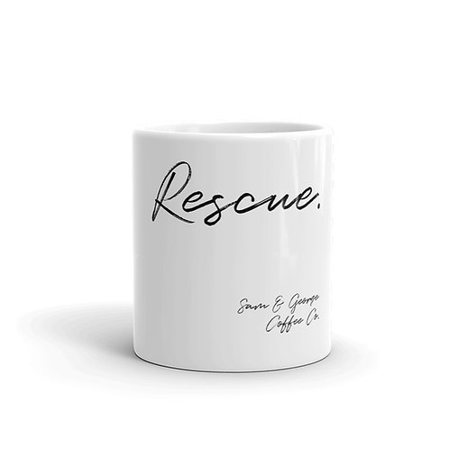 Signature Series Mug