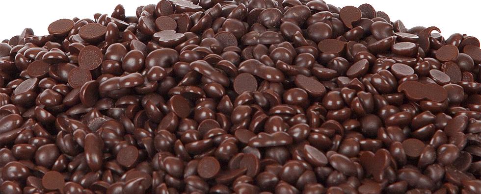 Ciocolata picaturi