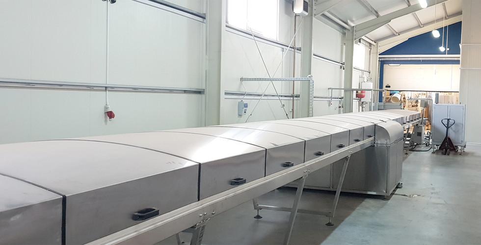 Fabrica productie