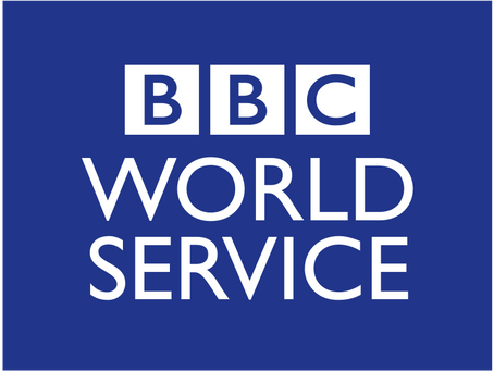 Listen Now! My Perfect City on the BBC World Service