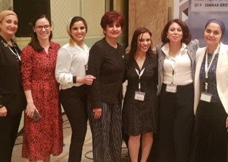 Gender Equity in Cities Conference- Cities in the MENA Region