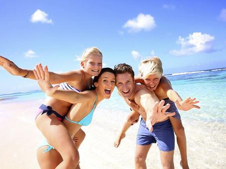 Offerta Vacanza Lunga!!!