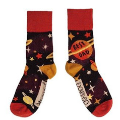 Powder Best Dad Socks £7.99