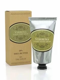 Verbena Luxury Hand Cream £8.99