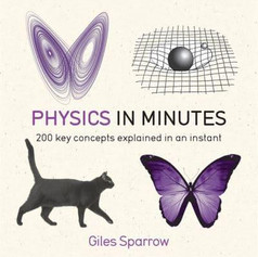 Physics In Minutes £10.99