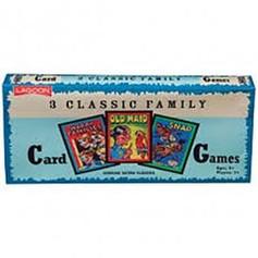 Classic Card Games £7.50