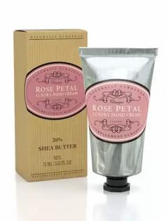 Rose Petal Luxury Handcream £8.99