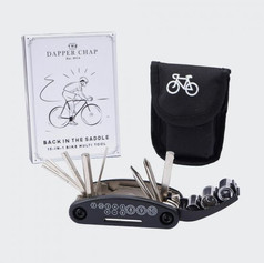 OUT OF STOCK The Dapper Chap: Back In The Saddle £9.99