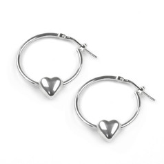 Tales From the Earth The Heart Hoops £29.99