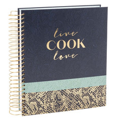 Artebene Recipe Book £19.99