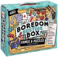 Boredom Busting Box £24.99
