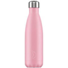 500ml Pastel Pink Chilly Bottle £19.99