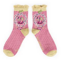 Alphabet Socks: 'D' £7.99