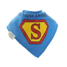 Super Dribbler Bib £3.99