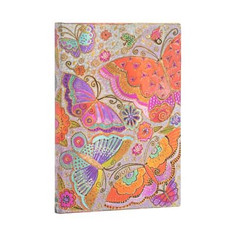 Flutterbyes Diary Medium Now £9.59, reduced from £15.99