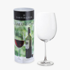 Whole Bottle of Wine Glass £12.99