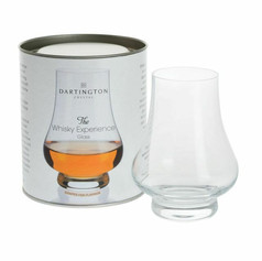 OUT OF STOCK The Whisky Experience Glass £6.99