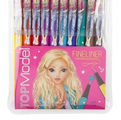 OUT OF STOCK Top Model fineliner pens £5.50