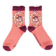 Alphabet Socks: 'G' £7.99