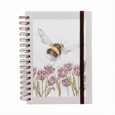 A5 Bee Lined Notebook £6.99