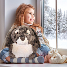 OUT OF STOCK Rabbit Giant Handwarmer £15.99