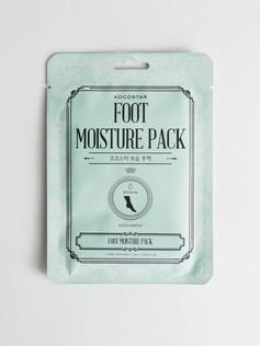 Foot Moisture Pack £4.99