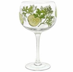 Ginology Cucumber Gin Copa £9.99
