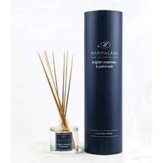 English Rosemary & Patchouli Reed Diffuser £21.99