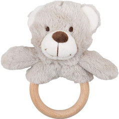 Buddy Bear Touch Ring £6.99